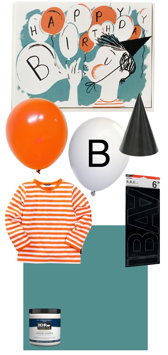 Life in Blowing Balloons by Nicholas John Frith for Red Cap Cards