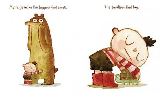 Children's Books about Unconventional Love for Valentine's Day @redcapcards