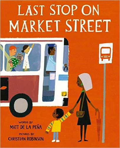 Best Books of 2015 from NPR with Red Cap Card illustrators