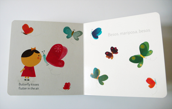 An artist spotlight interview with illustrator, Blanca Gómez by Red Cap Cards @redcapcards