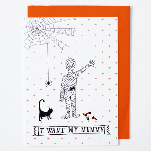 Mr Boddington's Studio Halloween card favorites from Red Cap Cards
