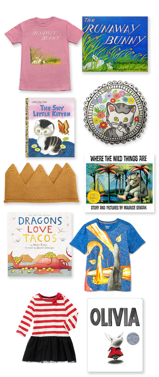Books for Easter by Red Cap Cards