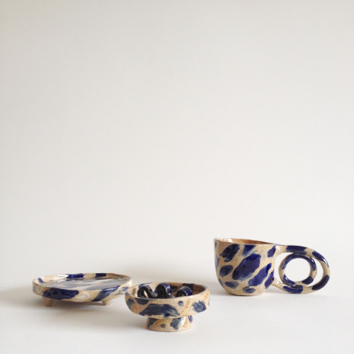 Bur Ware by Sarah Burwash
