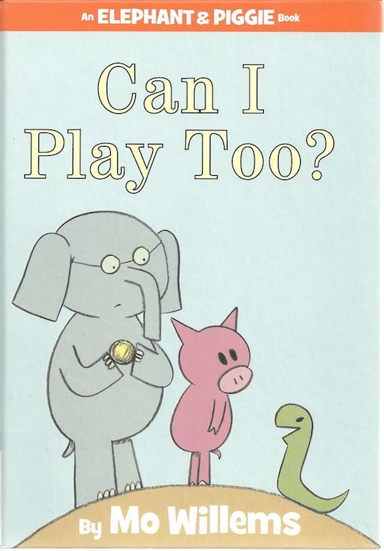 Arlo's Book Club: Spring Fun Edition