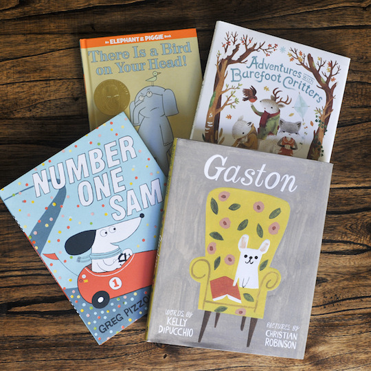 Arlo's Book Club picks: Summer Session for Red Cap Cards