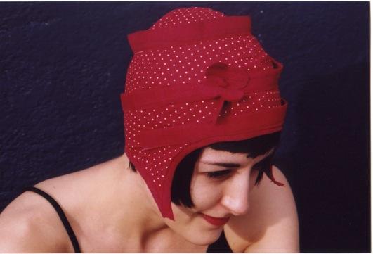 hats by francesca montanari