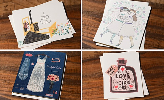 Week in Review: One Fab Day with Red Cap Cards