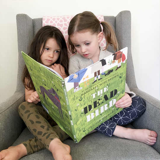 Arlo and Simone: Arlo's Book Club by Red Cap Cards