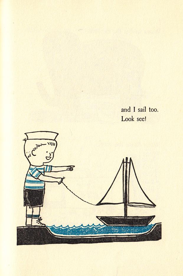 Red Cap's Summer Illustration roundup