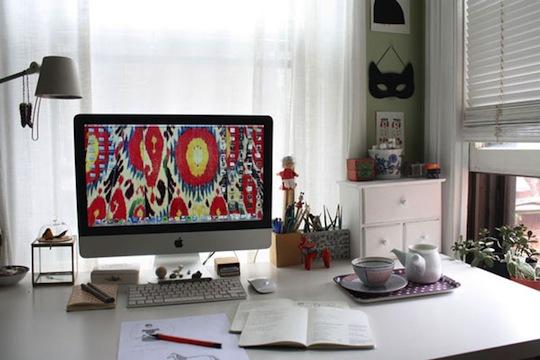 Yelena Bryksenkova studio