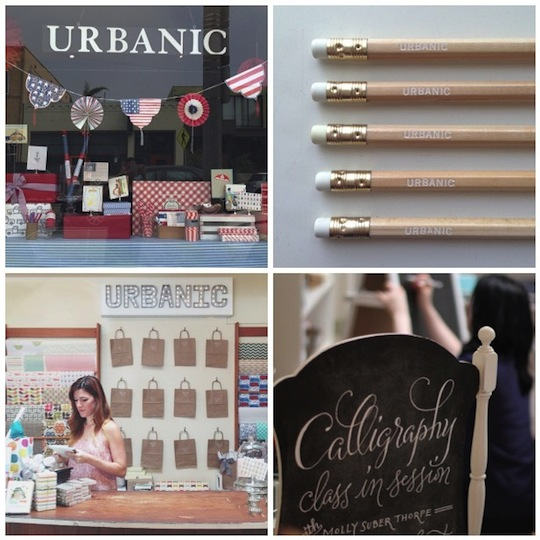 Urbanic shop for Red Cap Cards